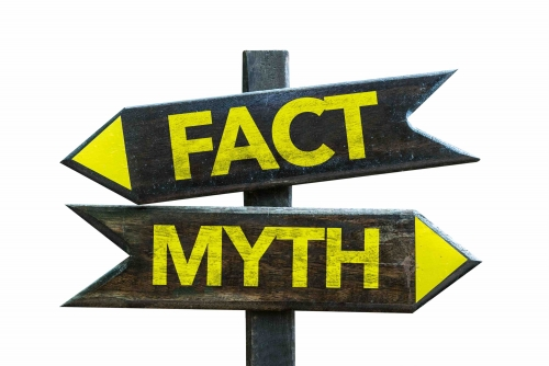 Myths & Facts About Chiropractic